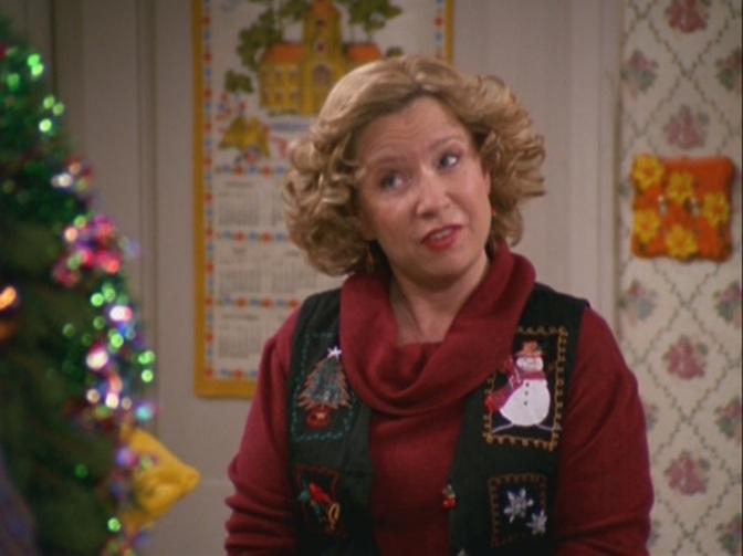 Ugly Christmas Tree Sweater