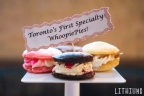 CutiePie Cupcakes and Co Launch Party – The Citizen, Toronto – Jan 21, 2016
