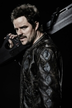 An Interview With Actor Anthony Lemke of Dark Matter – June 22, 2016