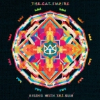 The Cat Empire – Rising With The Sun – Album Review