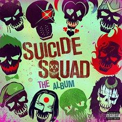 Buy: Suicide Squad The Album