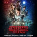 Netflix Shares 'Stranger Things: Volume 1' Score Release
