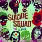 Suicide Squad: The Album – Various Artists – Album Review
