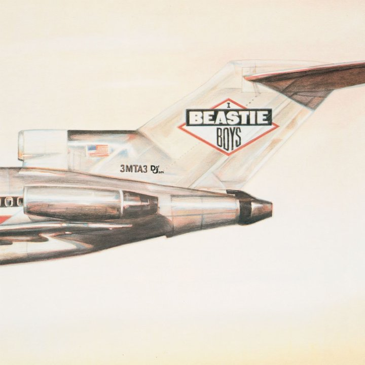 Beastie Boys: Licensed To Ill-30th Anniversary Edition