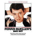 The Official Soundtrack To 'Ferris Bueller's Day Off' Has Been Released